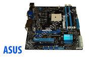 Asus CM1740 AMD Desktop Motherboard sFM1 PA01R0-A07 90-MIBGK2-G0XB