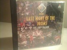 Last Night Of The Proms 100th Season 100 * BBC TELDEC CD 1994 *