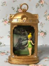 Disney Tinker Bell Peter Pan picture Photo Frame Japan Disney store Figia F/S