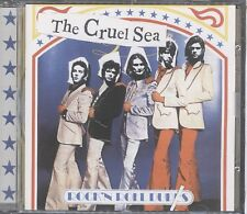 CRUEL SEA/ROCK N ROLL DUDES CD