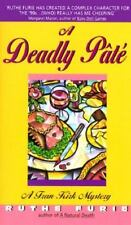 A Deadly Pate (Fran Kirk Series) Furie, Ruthe Paperback