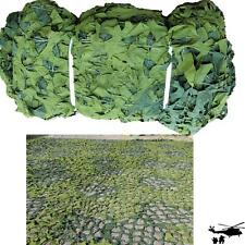 filet motif camouflage ORIGINAL Suédois ARMEE 5x5 m (25 m²) 5,8kg Camo