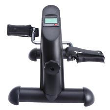 New listing Mini Exercise Bike/Pedal Exerciser Fitness Motorized Electric  Home