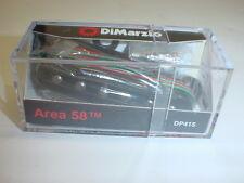 DiMarzio DP415 Area 58 Single Coil Stratocaster Electric Guitar Pickup - BLACK