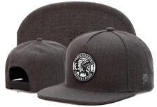 Hip Hop Men's Cayler Sons Cap adjustable Baseball Snapback Street Dark Gray hat