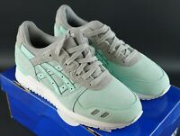 ASICS GEL-LYTE III RARE TWO TONE PACK LIGHT MINT SIZE UK 5 EU 38 OG DS BNIB VTG