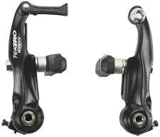 TEKTRO 926AL MINI LINEAR-V BRAKE BLACK BMX BICYCLE BRAKE