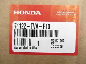 Genuine OEM Honda 71122-TVA-F10 Front Grille Molding 2021 Accord