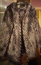 Biba faux fur jacket