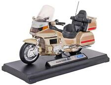 Honda Diecast Motorcycles