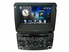 Geely GC7 Car DVD player GPS navigation Radio Stereo Headunit Ipod Bluetooth TV