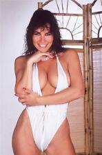 Linda Lusardi caliente foto brillante No10