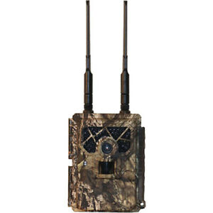 2020 Covert Code Black LTE Trail Camera CO5475 -859972005717- AT&T - #427 - $259