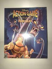Hercules: Actionspiel PC Big Box-komplett-Seltene Spiel