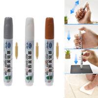 Grout Pen Tile Gap Repair 3 Colors Pen White Tile Refill Mouldproof Waterproof