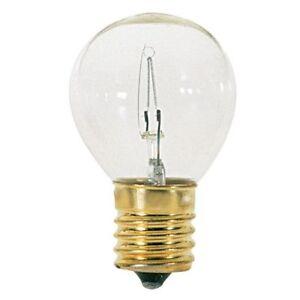 High Intensity Intermediate Base Light Bulb 40w 120v 40S11/N New 22140J