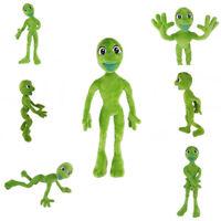 The Hottest Toy Dame Tu Cosita Martian Man Plush Toys & Stuffed Animals Frog