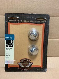 Harley Davidson Handgrip Cap Kit 56661-00