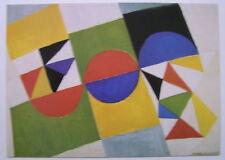 ROBERT ET SONIA DELAUNAY  - Carton d invitation - 2003