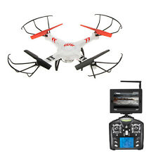 V686G 4CH 5.8G FPV Real Time Transmission 2.4G RC Quadcopter with 2.0MP Camera