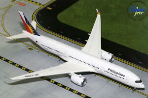 Gemini Jets 1:200 Philippine Airlines Airbus A350-900 XWB 'Delivery' RP-C3501