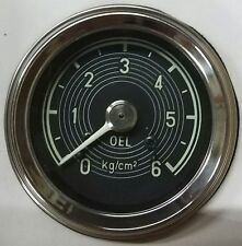 Oil Pressure Gauge fits Mercedes 190sl