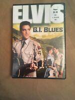G.I. Blues (DVD, 2000, Sensormatic Anamorphic Widescreen)