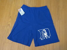 Duke Blue Devils Shorts (VTG) - Screened Graphic by The Game - Mens XL (NWT)