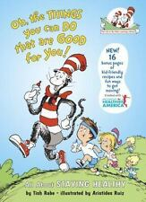 Cat in the Hat's Learning Library:Oh,the Things You Can Do That Are Good for You
