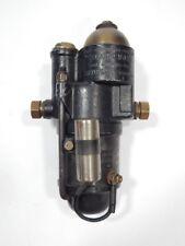 Rare Original Autoflux Gas Fuel Pump Maserati A6GCS Bugatti 57 Alfa 2900 Ferrari