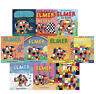 Elmer the Elephant 10 book Collection Set - Picture Flats