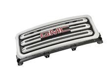 Genuine GM Exterior Trim Grille Package 23321752