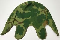 EARLY TO MID VIETNAM WAR USMC MARINE MITCHELL CAMO M1 HELMET COVER-