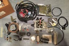 Holley 950-22S Commander 950 Throttle Body Fuel Injection System