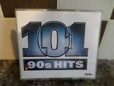 101 90'S HITS CD GOOD CONDITION