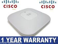 NUOVO Cisco Aironet air-lap1142n-e-k9 802.11 N 2.0 Dual Band Access point + STAFFA