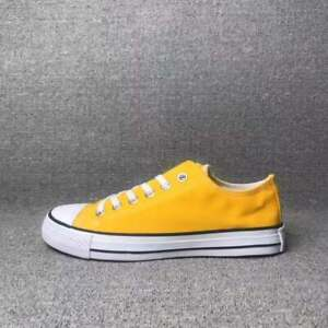 Converse All Star MENS WOMENS Low Top Canvas Chuck Taylor Trainers Shoes Unisex