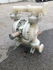 Wilden 2 Aod Air Diaphragm Pump P800pkpptwstfktv