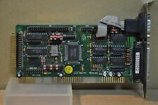 Winbond LCS-6624G REV.W2 IDE Floppy Printer Game ISA Controller Card from 486 PC