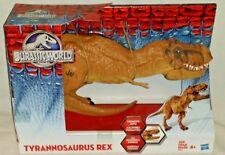 SEALED Hasbro TYRANNOSAURUS REX Dinosaur JURASSIC WORLD Park Movie CHOMPING JAWS