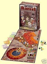Board Game Gioco da Tavolo - One more Barrel