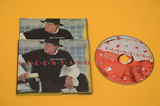 ADRIANO CELENTANO CD (NO LP ) PER SEMPRE 1°ST ORIG 2002 TEXTURED COVER+LIBRETTO