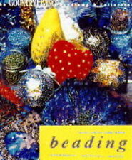"Beading (""Country Living"" Needlework Collection), Diana Vernon, New Book"
