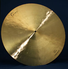 "Dream VINTAGE Bliss 22"" Crash-Ride 2226 grams (VBCRRI22)IN STOCK - FREE SHIPPING"