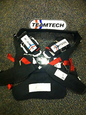 TEAMTECH 5 pt. SAFETY HARNESS with LUMBAR SUPPORT NEW IN BOX!