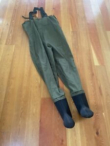Orvis Waders - Breathable- Size Large - Mint Condition