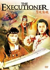 The Executioner (DVD) Joey Wong, Jimmy Wang Yu  NEW