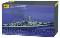 HELLER Maquette  navire Scharnhorst  81085
