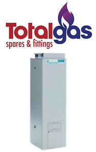 VULCAN 135L HOT WATER SYSTEM GAS STORAGE - NATURAL GAS - BY RHEEM 7 Year Warrant