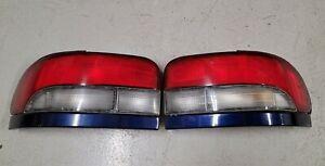 OEM Subaru Impreza GF8 Rear Tail Lights Lamps Kouki JDM Wagon WRX STi EJ20 GF3